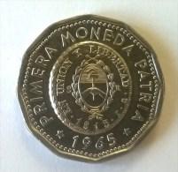 ARGENTINE -  25 Pesos 1965 - Superbe - - Argentine