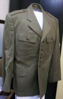 POLOGNE - VAREUSE 4 POCHES - Uniforms