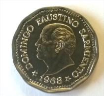 ARGENTINE -  25 Pesos 1968 - Superbe +++ - - Argentine