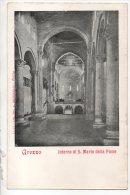 ITALIE . AREZZO . INTERNO DI S. MARIA DELLA PIEVE - Réf. N°12449 - - Arezzo