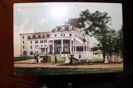 PP - UNITED STATES - WATCH HILL - OCEAN HOUSE ( 1909) - Etats-Unis