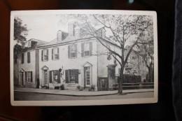 PP -UNITED STATES - CHARLESTON - THE PIRATE HOUSE - Charleston