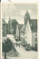 Lixheim  Un Coin  Historique - Autres Communes