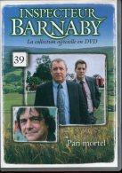 Dvd L´inspecteur Barnaby  Volume 39 Pari Mortel Vf Vostf - TV-Serien