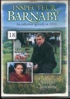 Dvd L´inspecteur Barnaby  Volume 18  Sombre Automne Vostf - TV-Serien