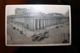 PP -UNITED STATES - NEW YORK - PENSYLVANIA STATION - NEW YORK CITY - 1925 - Transports