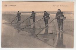 Middelkerke, Pêcheuses De Crevettes (pk26383) - Middelkerke