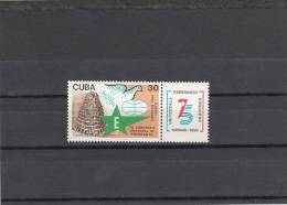 Cuba Nº 3014 - Cuba