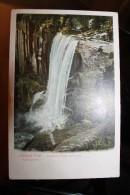 PP -UNITED STATES - CALIFORNIA - VERNAL FALL - YOSEMITE VALLEY - Yosemite