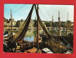 Calvados - HONFLEUR - Le Port ... - Honfleur