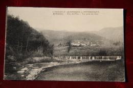 ARDOUANE ,près De ST PONS, Vue Prise Du Jaur - France