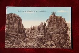 Cirque De MOUREZE - Le Col Du SPHINX - France