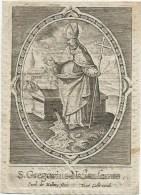 155.JOANNA-CHRISTINA POLUS -  BORG-LOON  1823  (17 Jaeren) - Imágenes Religiosas