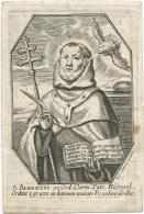 157.CHRISTINA CLAESEN - Wed. Van T. PIJP (schepenen Van Hasselt) - HASSELT 1830 (80 Jaren) - Imágenes Religiosas