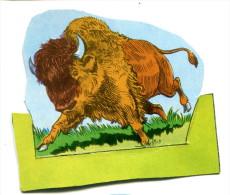 Découpis - Thémes Indiens Et Cow-boys - Desde 1966