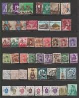 Egypte - Oblitérés Divers - Briefmarken