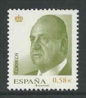 Spanje, Yv Jaar 2013,  Gestempeld, Zie Scan - 1931-Aujourd'hui: II. République - ....Juan Carlos I