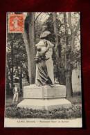 LUNEL - Monument Henri De Bornier - Lunel