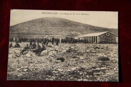 MONTPELLIER - Le Champ De Tir De La Madeleine - Montpellier