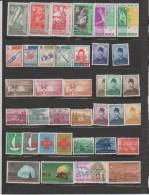 Indonésie - Oblitérés Divers - Briefmarken