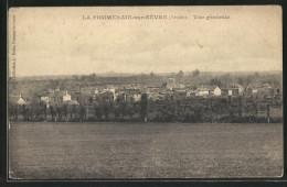 CPA La Pommeraie-sur-Sèvre, Vue Générale - France