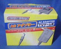 Gamemate AC Adapter ( Japan ) - Accessories
