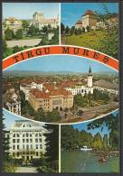 Romania, Tirgu Mures- Marosvásárhely,   Multi View, ´80s. - Roumanie