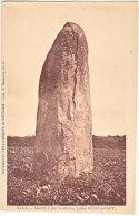 29. Menhir Du Cloître, Près HUELGOAT. 5144 - Huelgoat