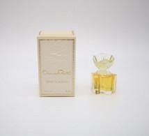 Oscar De La Renta Esprit De Parfum - Miniatures Modernes (à Partir De 1961)