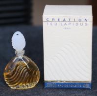 Ted Lapidus Création - Miniatures Modernes (à Partir De 1961)