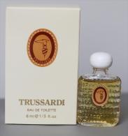 Trussardi Eau De Toilette - Mignon Di Profumo Moderni (a Partire Dal 1961)