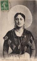 Matelote ** Belle Cpa écrite En 1923 ** - Berck