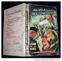 DE LA HIRE : AU-DELA DES TENEBRES. Brantonne - Fantasy