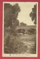 Rouvroy - Pont Sur Le Ton ( Voir Verso ) - Rouvroy