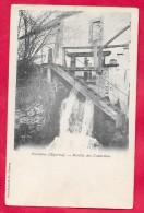 51-Environs D´Epernay-Moulin Des Conardins-cpa Non écrite Précurseur - Epernay