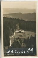 Grunwald Bei Bad Reinerz V.1939 Jugendherberge Mensehorst ( Hohe Mense Baude )  (17227-008) - Schlesien