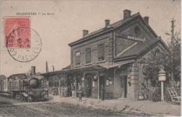 COURRIERES - La Gare - Otros Municipios