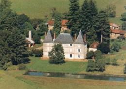 SAINT PAUL D'EYJEAUX - Château De La Briderie - Non Classés