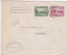 NEDERL.NDIE INDES NERDLANDAISES - DRUKWERK IMPRIME -  1940 - Netherlands Indies