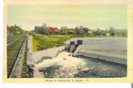 L'Ecluse De Victoriaville, Quebec. - 20 - Other