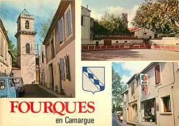 Réf : T 15 - 2858  : FOURQUES - Frankreich