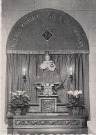 CPSM  Eglise Des RR.PP Rédemptoristes. 19 Rue Godefroid Namur. Autel De L'enfant Jésus De Prague. - Namur