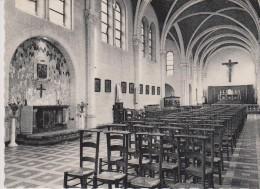 CPSM  Eglise Des RR.PP Rédemptoristes. 19 Rue Godefroid Namur. A Gauche: Autel De ND Du Perpétuel Secours - Namur