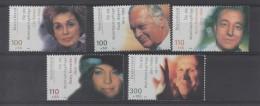 ALLEMAGNE Timbres Neufs ** De 2000   ( Ref 1347B ) Cinema - [7] Repubblica Federale