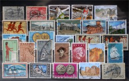 Greece-Lot Stamps (ST406) - Collections