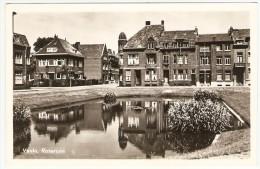 VENLO  -   Rosarium - Venlo