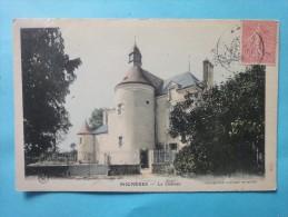 MIGNERES  Le Château - Autres Communes