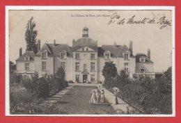 44 - Le Château De REZE - Other Municipalities