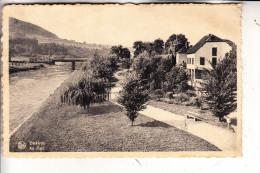 L 9200 DIEKIRCH, Im Park, 1947 - Diekirch