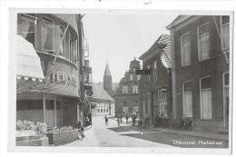 OLDENZAAL (Pays Bas) Marktstraat Animation - Pays-Bas